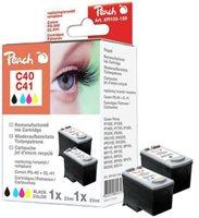 Peach Spar Pack Tinten - PI100-159