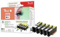 Peach Spar Pack Tinten  - PI100-167