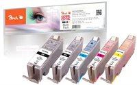 Peach Spar Pack Tintenpatronen XL - PI100-293
