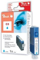 Peach Tinte cyan - PI100-12