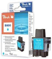 Peach Tinte cyan - PI500-19