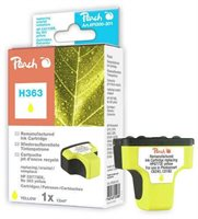 Peach Tinte gelb - PI300-301
