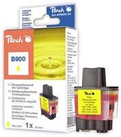 Peach Tinte gelb - PI500-21