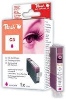 Peach Tinte magenta - PI100-11