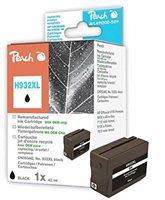 Peach Tinte mit Chip black HC - PI300-529