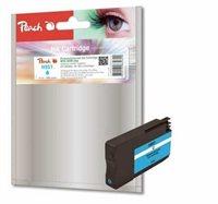 Peach Tinte mit Chip cyan - PI300-540