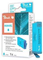 Peach Tinte mit Chip cyan - PI300-230