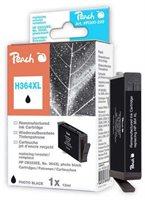 Peach Tinte mit Chip foto schwarz - PI300-229
