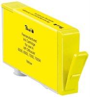 Peach Tinte mit Chip gelb - PI300-240