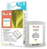 Peach Tinte mit Chip gelb - PI300-339