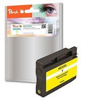 Peach Tinte mit Chip gelb HC - PI300-415
