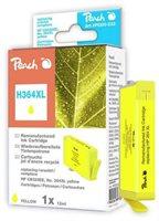 Peach Tinte mit Chip gelb - PI300-232