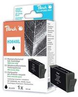 Peach Tinte mit Chip schwarz - PI300-365
