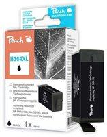 Peach Tinte mit Chip schwarz - PI300-228