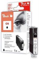 Peach Tinte photo schwarz - PI100-16