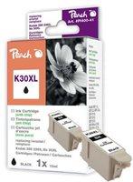 Peach Tinte schwarz - PI400-41