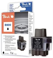 Peach Tinte schwarz - PI500-18