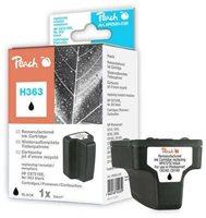 Peach Tinte schwarz - PI300-298