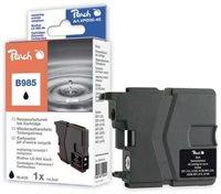 Peach Tinte schwarz XL-Ergiebigkeit - PI500-45