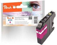 Peach Tintenpatrone magenta - PI500-83