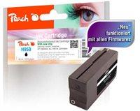 Peach Tintenpatrone schwarz - PI300-696