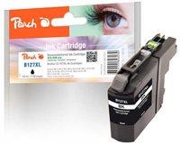 Peach Tintenpatrone schwarz XL - PI500-87