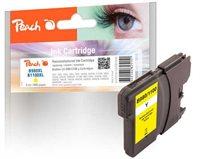 Peach XL-Tintenpatrone gelb - PI500-125