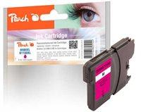 Peach XL-Tintenpatrone magenta - PI500-124