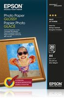 Photo Paper Glossy - C13S042538