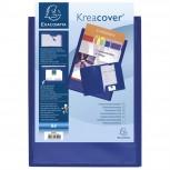 Präsentationsmappe Krea Cover