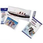 Premium Semigloss Photo Paper Roll - C13S041338