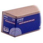 Premium Semigloss Photo Paper Roll - C13S041395