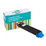 Printer Care Toner cyan kompatibel zu: KYOCERA 1T02P3CNL0 / TK-8115C