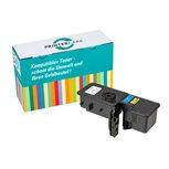 Printer Care Toner cyan kompatibel zu: KYOCERA TK-5230C