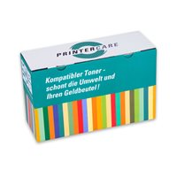 Printer Care Toner cyan kompatibel zu: OKI 46490607