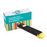 Printer Care Toner gelb kompatibel zu: KYOCERA 1T02P3ANL0 / TK-8115Y