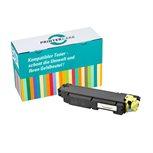 Printer Care Toner gelb kompatibel zu: KYOCERA 1T02TWANL0 / TK-5280Y