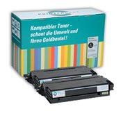 PrinterCare Doppelpack Toner BKHC PC-CLP-620BKHC2
