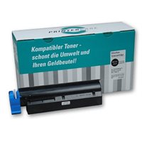 PrinterCare Toner  HC schwarz - PC-B401-BK-HC