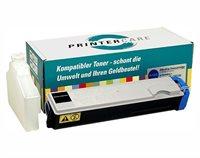 PrinterCare Toner cyan - PC-TK520C