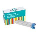 PrinterCare Toner cyan - CLT-C659S