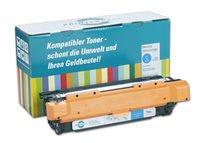 PrinterCare Toner cyan für PC-CLJCP3525-C