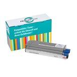 PrinterCare Toner cyan kompatibel zu 45396303