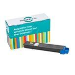 PrinterCare Toner cyan kompatibel zu 662510011