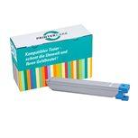 PrinterCare Toner cyan kompatibel zu CLT-C809S