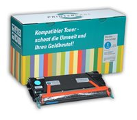 PrinterCare Toner cyan - PC-C734-C