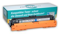 PrinterCare Toner cyan - PC-CLJM775-C