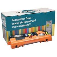 PrinterCare Toner gelb - PC-CLJ2500-Y