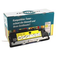 PrinterCare Toner gelb - PC-CLJ3700-Y