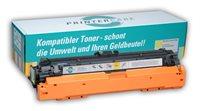PrinterCare Toner gelb - PC-CLJCP5225-Y